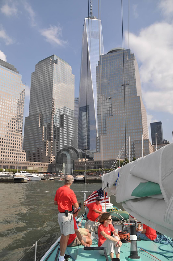 Intrepid-and-One-World-Trade-Center