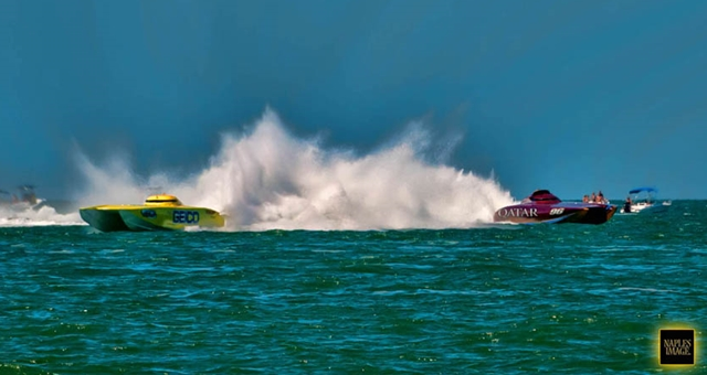 Offshore Powerboat Races: Sound Like a Pro