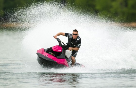 sea doo spark personal watercraft