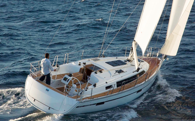 Bavaria Cruiser 37: Refreshed and Refined