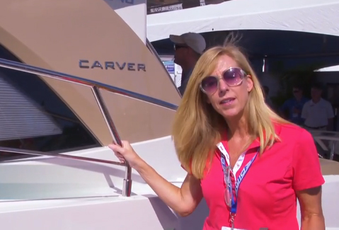 Carver C40: First Look Video