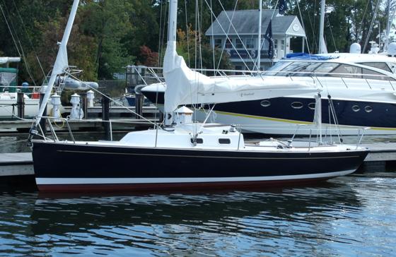 Tim Jackett: Tartan, Blue Jacket, and Jackett Yacht Design - boats.com