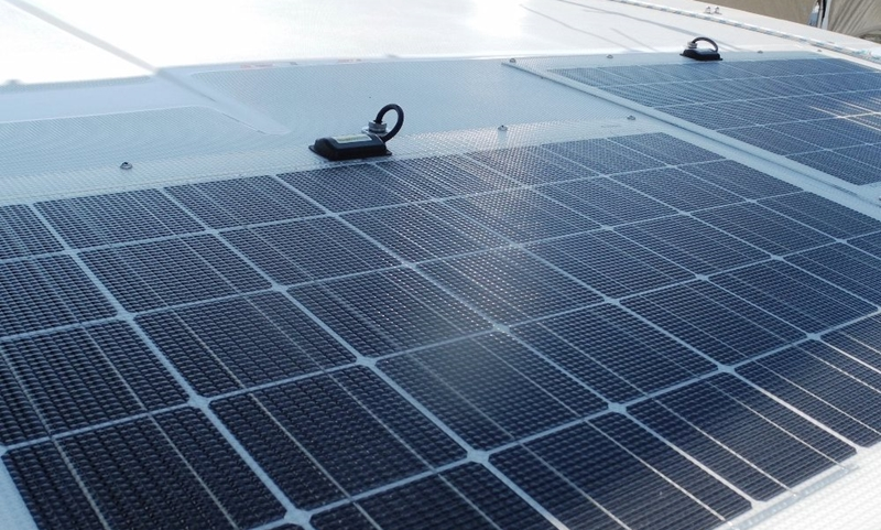 Solar Panels: What About Fuses or Breakers?