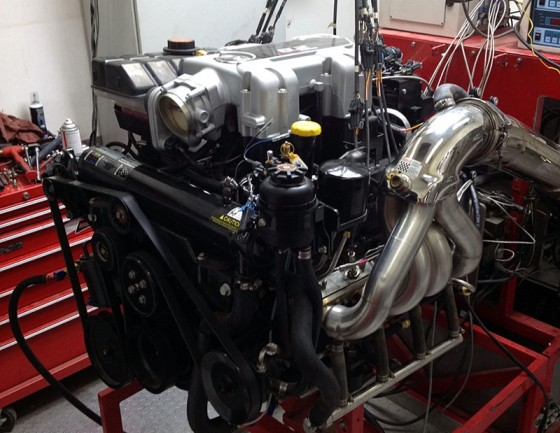 After several months of testing, Whipple Industries is releasing its PCM upgrade kits for out-of-warranty MerCruiser 8.2-litre engines.