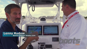 Simrad NSO Evo2: First Look Video