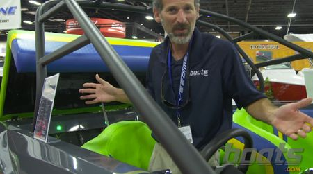2014 Baja Outlaw 26: First Look Video