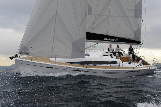 Dehler-38-European-Yacht-of-the-Year-2014-Performance-Cruiser