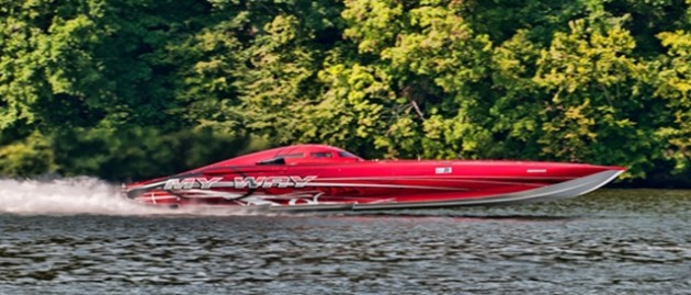 Year In Review: 10 Stories That Shook The Go-Fast Boat World