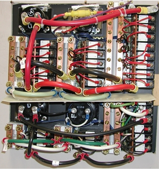 Is My Boat's Electrical Panel Safe? - boats.com on home electric panel, commercial electric panel, travel trailer electric panel, boat electric motor, sailboat electric panel,
