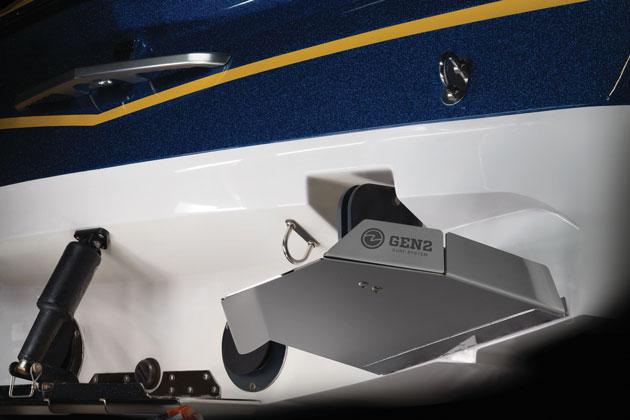 Mastercraft X46 Wake Surfing Boat Take It Up A Notch