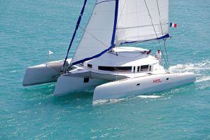 Trimarans - boats com