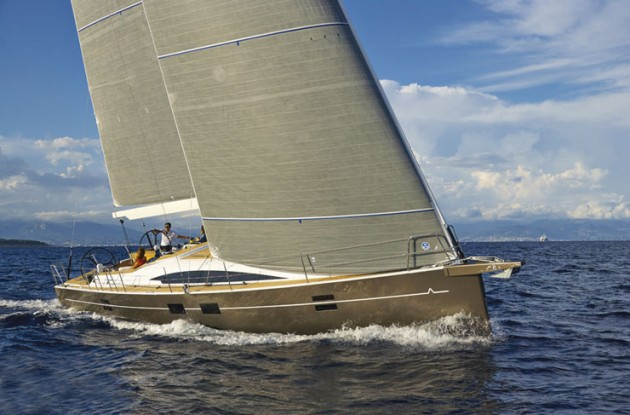 Azuree 46 Boat Review: Sailing into the Future