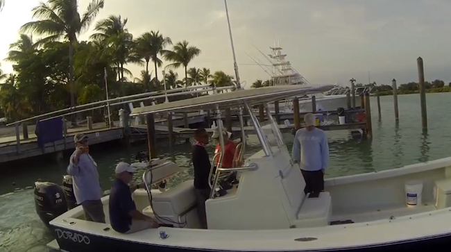 Seastar Optimus 360 Outboard Joystick Solution: Video
