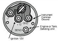 Engine Instrument Wiring Made Easy - boats com