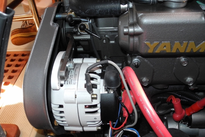 Installing a High-Output Alternator: Modifications Needed