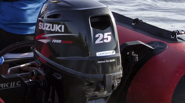 Engines parts reviews for Suzuki outboard motor repair shops