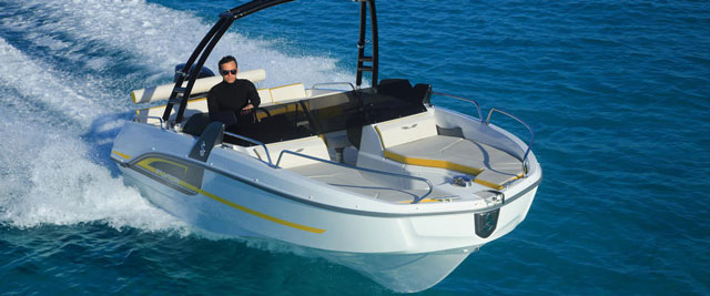 Beneteau Flyer 6 Series: Innovation in Three Flavors