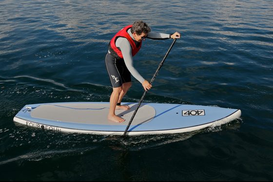 How To Choose the Right Stand Up Paddle Board (SUP)