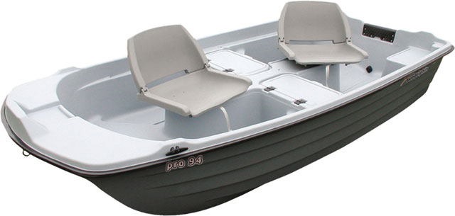 Five New Boats for Under $1,000