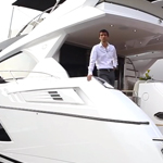 Sunseeker Manhattan 65 first look video
