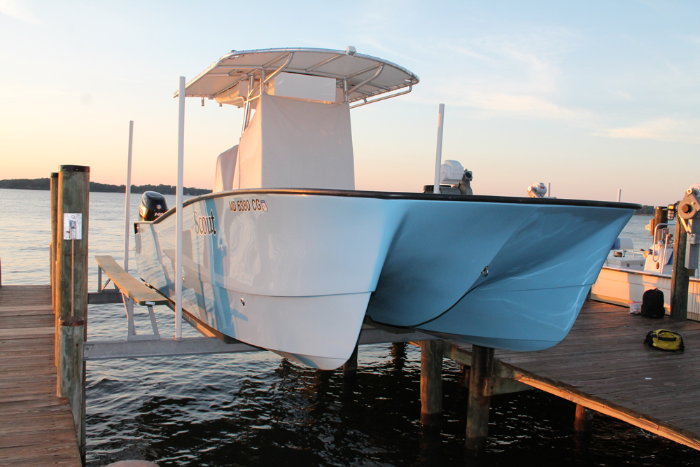 Boat Storage: What's Right for Your Boat?