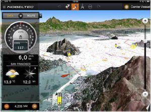 Navigation Apps for Boaters - boats com