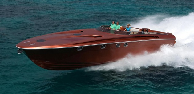 The Magnum 51 Bestia aims to provide speed, luxury, and comfort in one package.