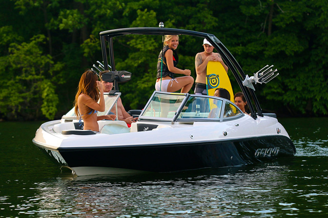 Larson Boats and Gekko Join Forces