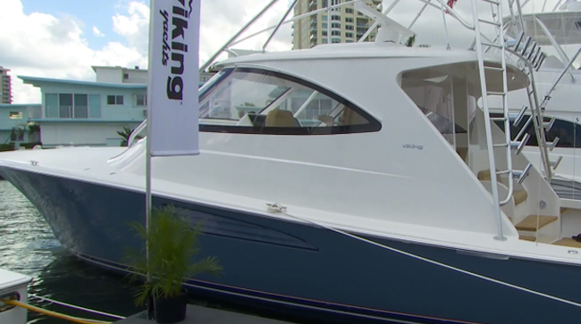 Viking 52 ST: Quick Video Tour