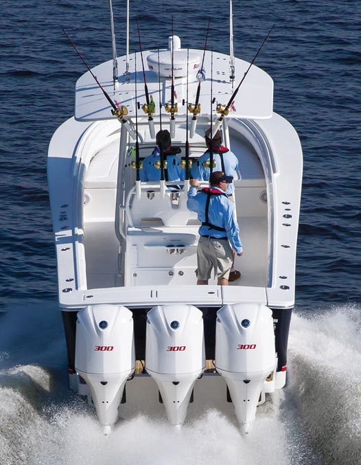 The Outboard Expert: Engines Serving Many Masters