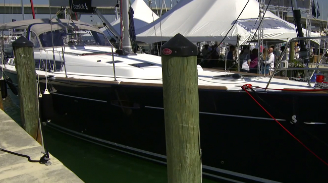 Beneteau Oceanis 60: First Look Sailboat Video