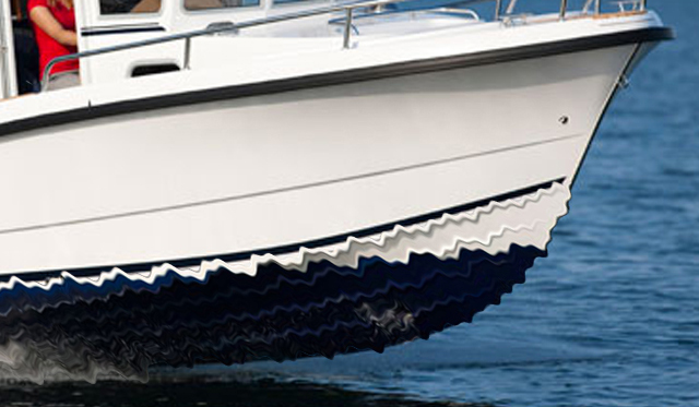 FiberRubber®: New Boat-Building Material Proves Revolutionary