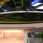 Four Winns TS222 watersports boat first look video