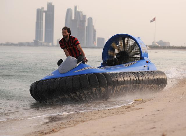 Image Result For Personal Hovercraft