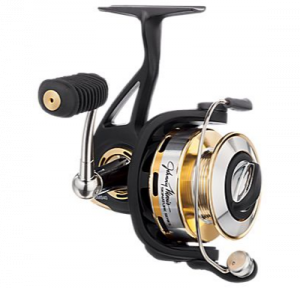 signature spinning reel