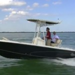 Carolina Skiff sea chaser LX bay runner first look video