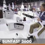 Jeanneau Sunfast 3600 first look video