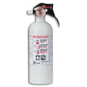 fire extinguisher for boats