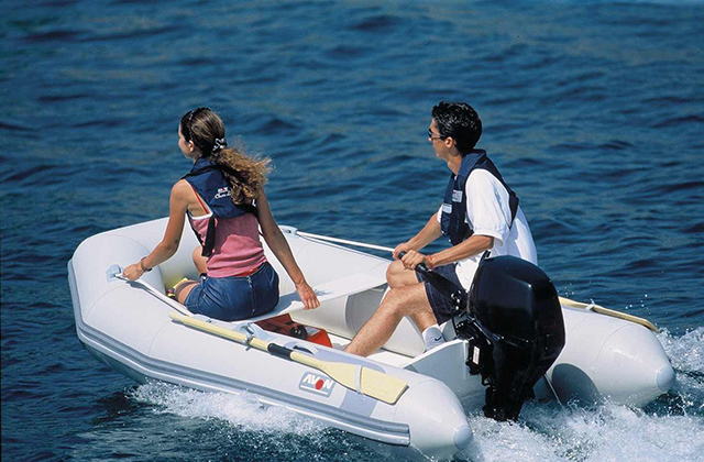 Choosing the Perfect Inflatable Boat - boats com