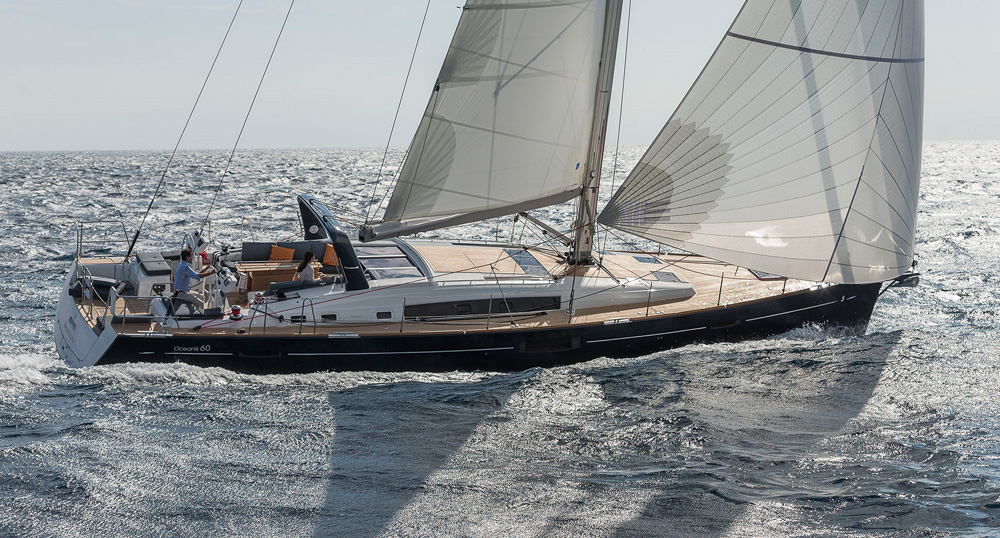 Beneteau Oceanis 60: A New Flagship for the Fleet