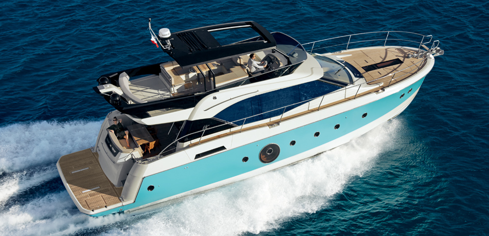 Monte Carlo MC6: Flagship of the Fleet