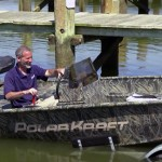 boats.com Ram trailering series video how to launch and retrieve a trailer boat