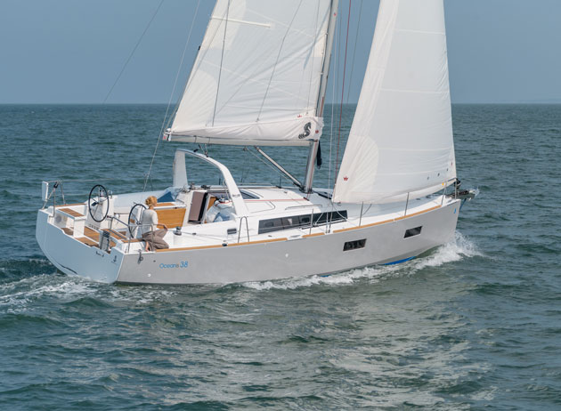 Making Sailing Easier: Electric Winches, Integrated Solar, and More