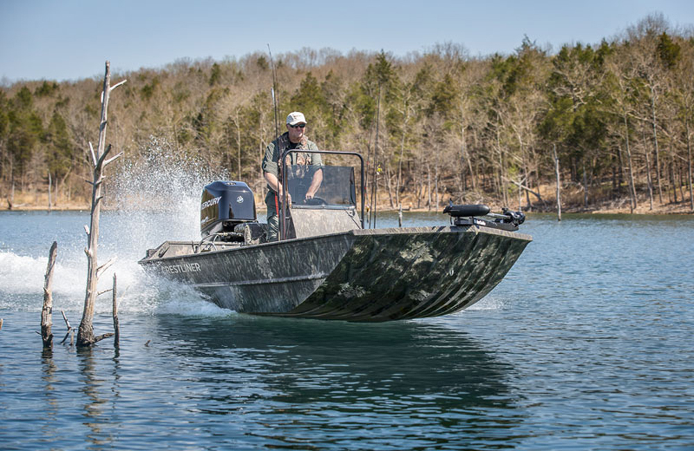 Five Affordable Aluminum Fishing Boats For Sale - boats com