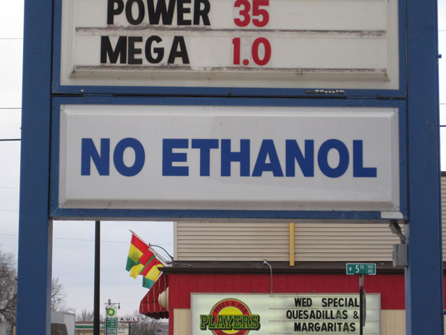 The Outboard Expert: Ethanol Fuel and E15 Update
