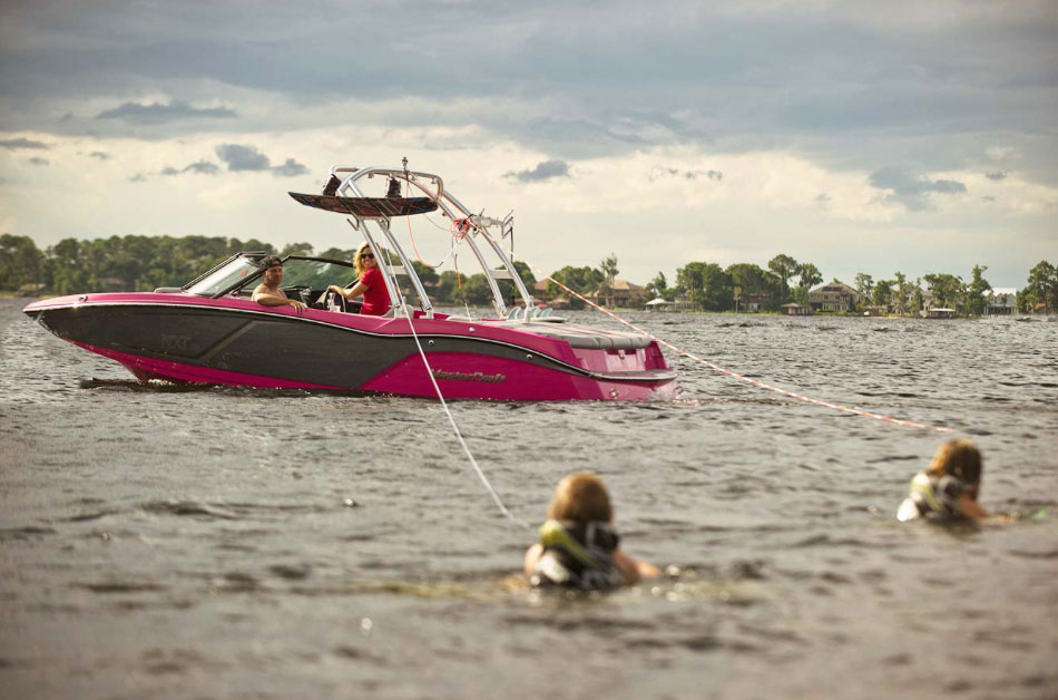 MasterCraft NXT20: Value Leader