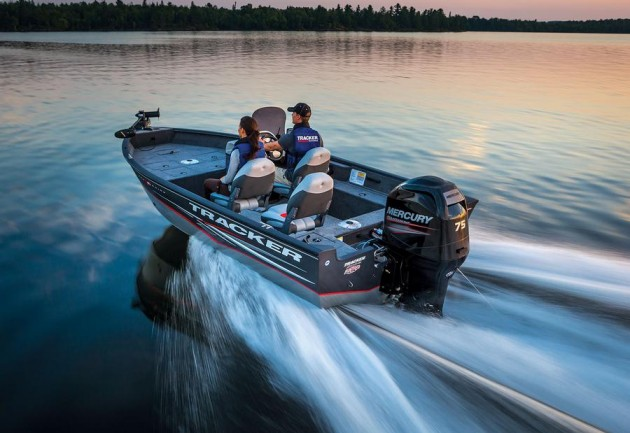 Five affordable aluminum fishing boats for sale Aluminum boat and motor packages
