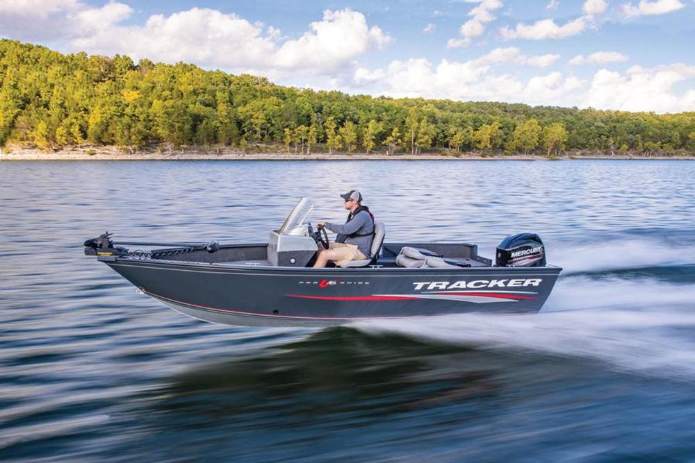 Five Affordable Aluminum Fishing Boats For Sale - boats com