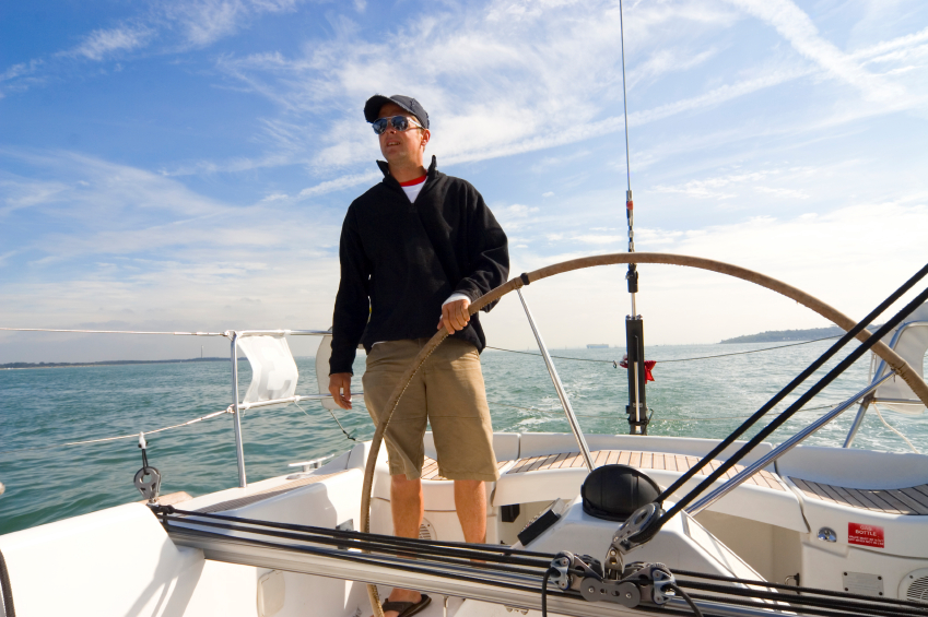 How To Conduct A Sea Trial