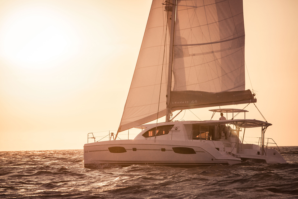 The Most Comfortable Sailboat: 5 Sailing Catamarans to